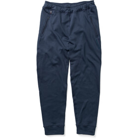 Houdini Lodge Pants Herre blue illusion